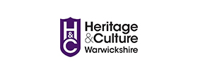 Heritage and Culture Warwickshire