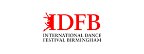 International Dance Festival Birmingham