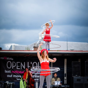 NoFit State Circus 'Open House' by Andrew Billington Photography 59