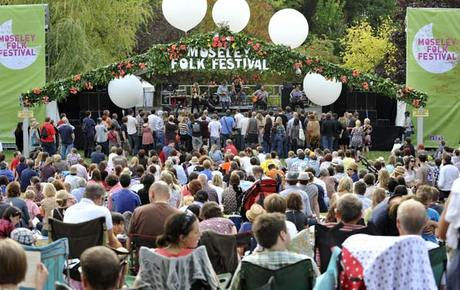 moseley folk