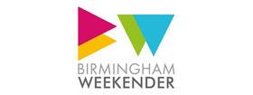 Birmingham Weekender