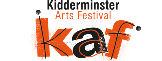 Kidderminster Arts Festival 2015