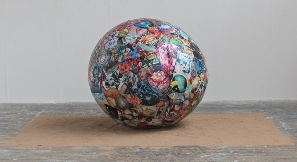 NEW ART WEST MIDLANDS 2018
